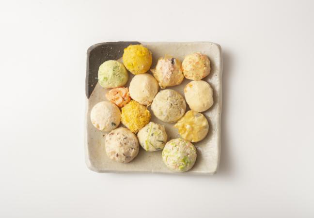 和惣菜の商品イメージ